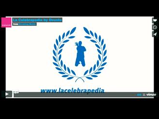 Celebrapedia