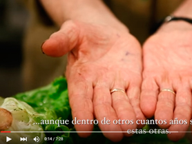 Presentación culinary interaction